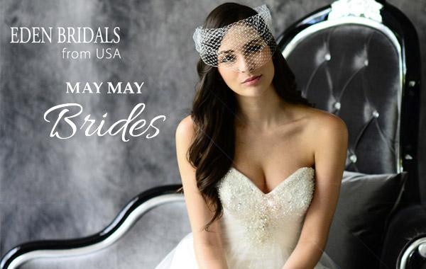Maymay Brides