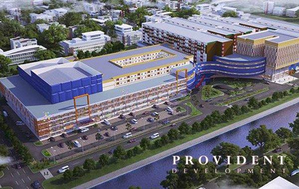 Providentdevelopment.co.id (Provident Group)