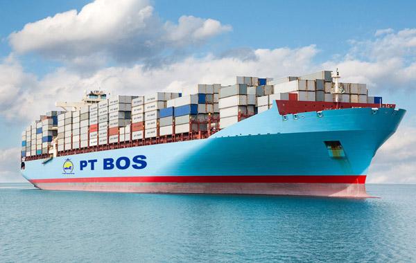 PT Bright Ocean Shipping