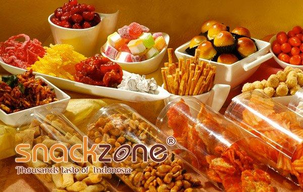 Snackzone.com